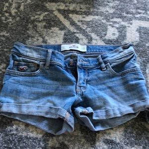Hollister shorts - 23W